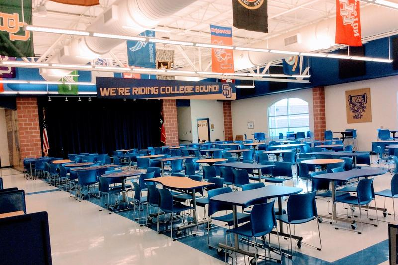 Cafeteria BJJH