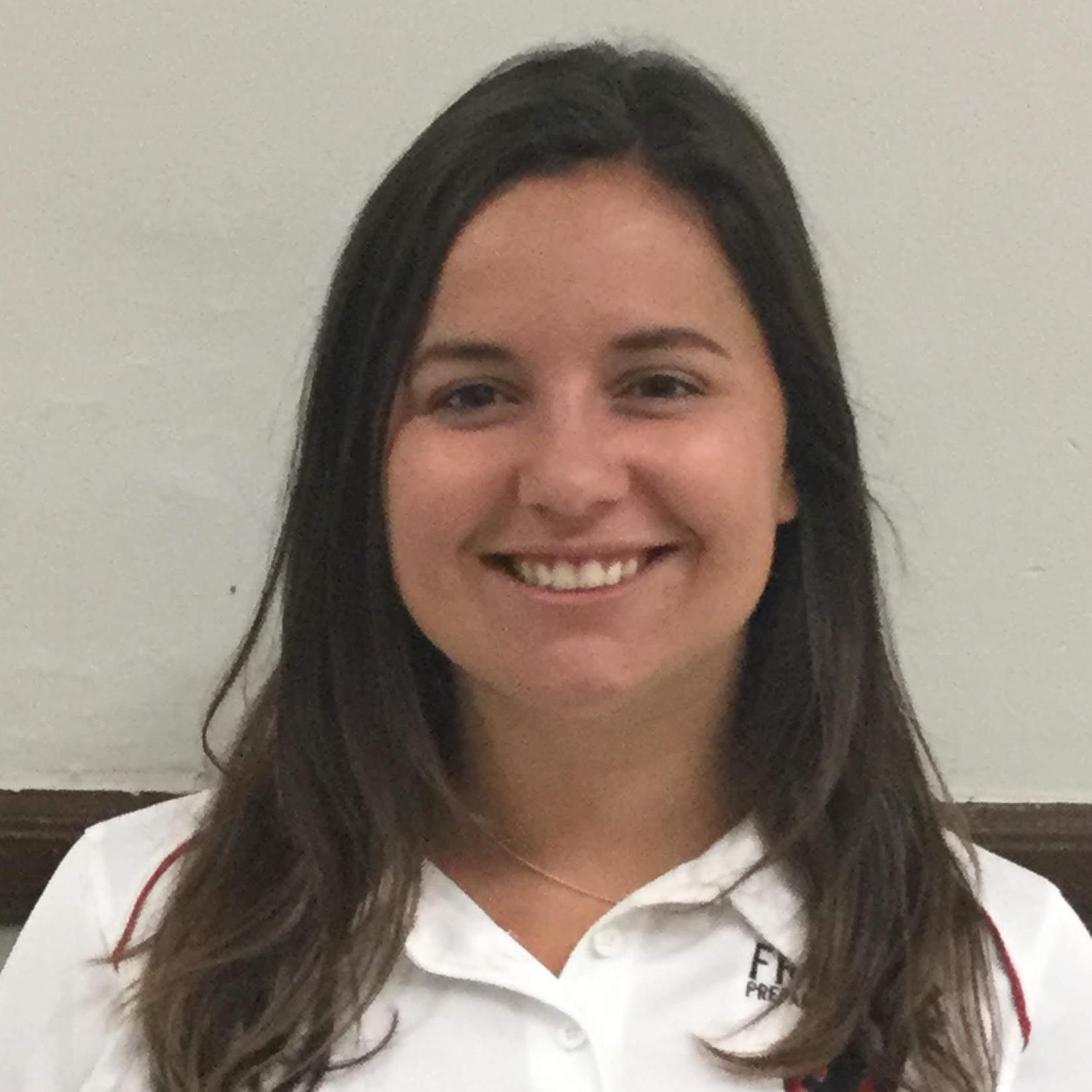 Kimberly Getzin's Profile Photo