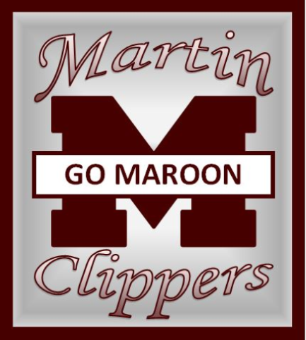 Martin Clippers