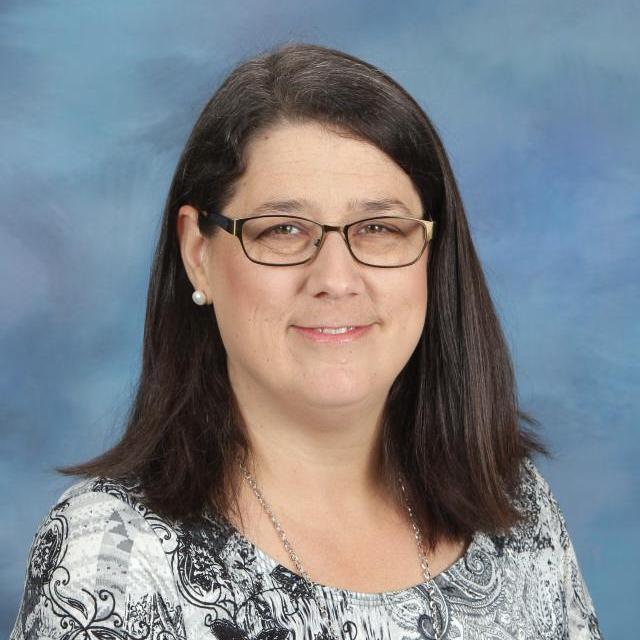 Christina Fisher's Profile Photo