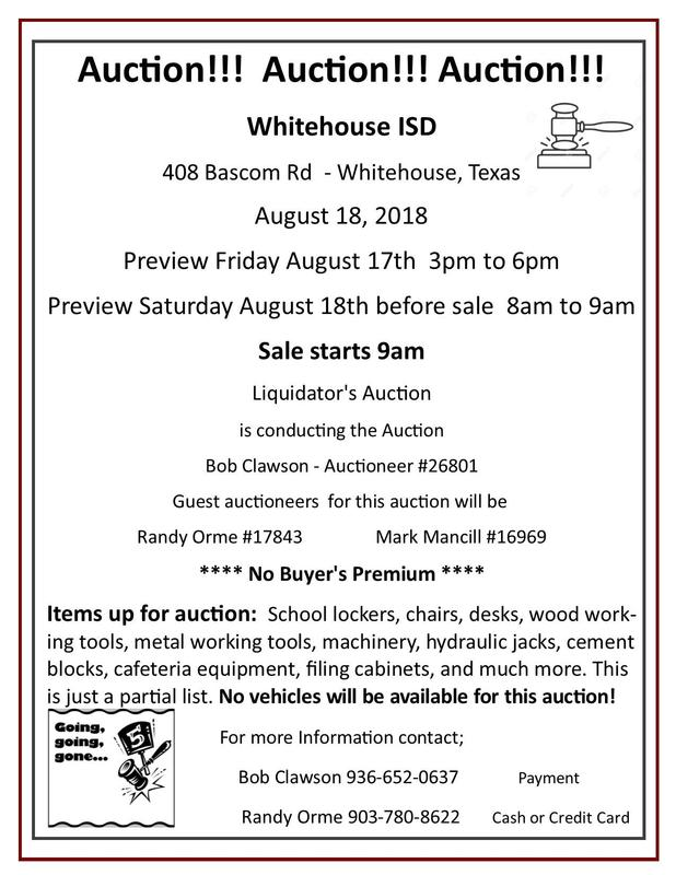 Whitehouse ISD Sale.jpg