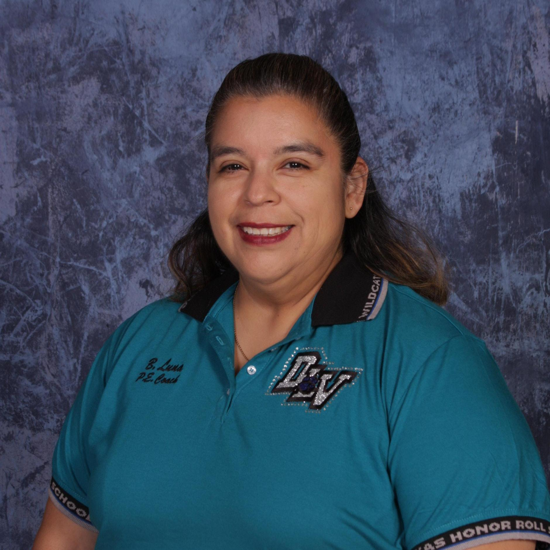 Belinda Luna's Profile Photo