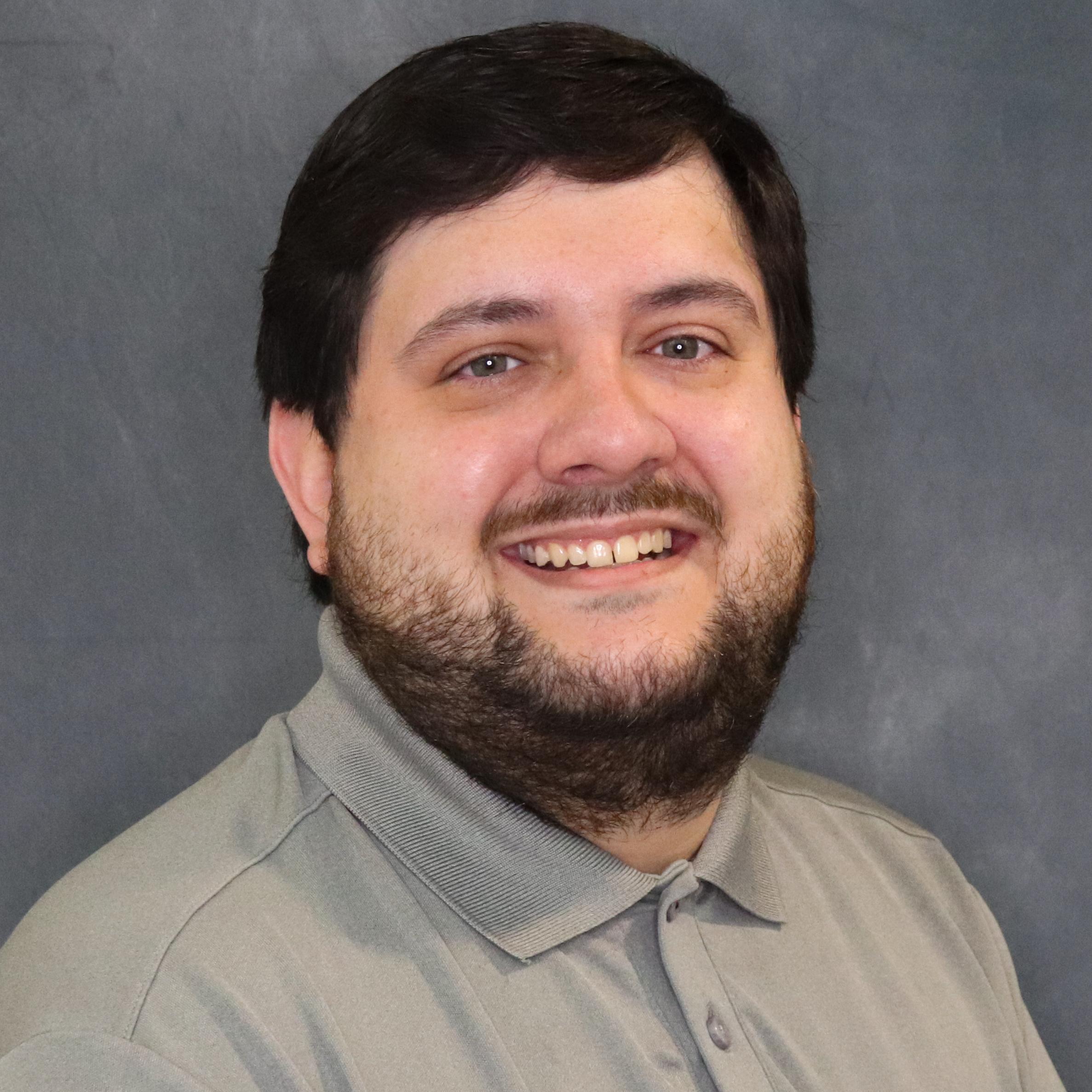 Stephen Alonso's Profile Photo