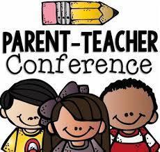 PARENT - TEACHER CONFERENCES Featured Photo