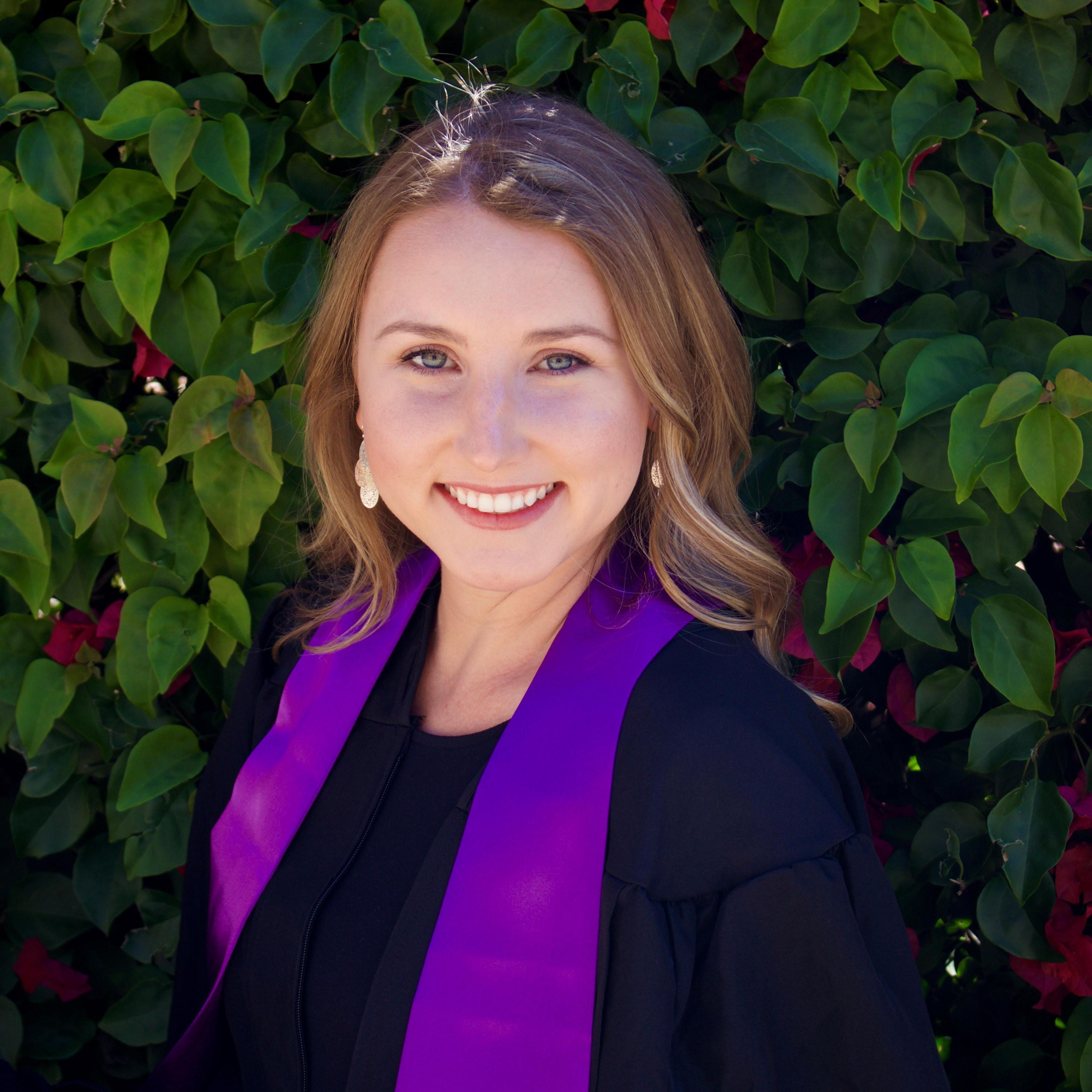 Ms. Juliana Kostyuk's Profile Photo