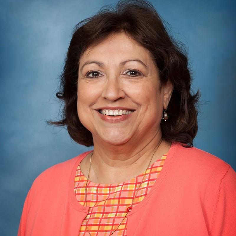 Mary Ann de la Garza's Profile Photo