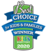 Kid's Directory Graphic