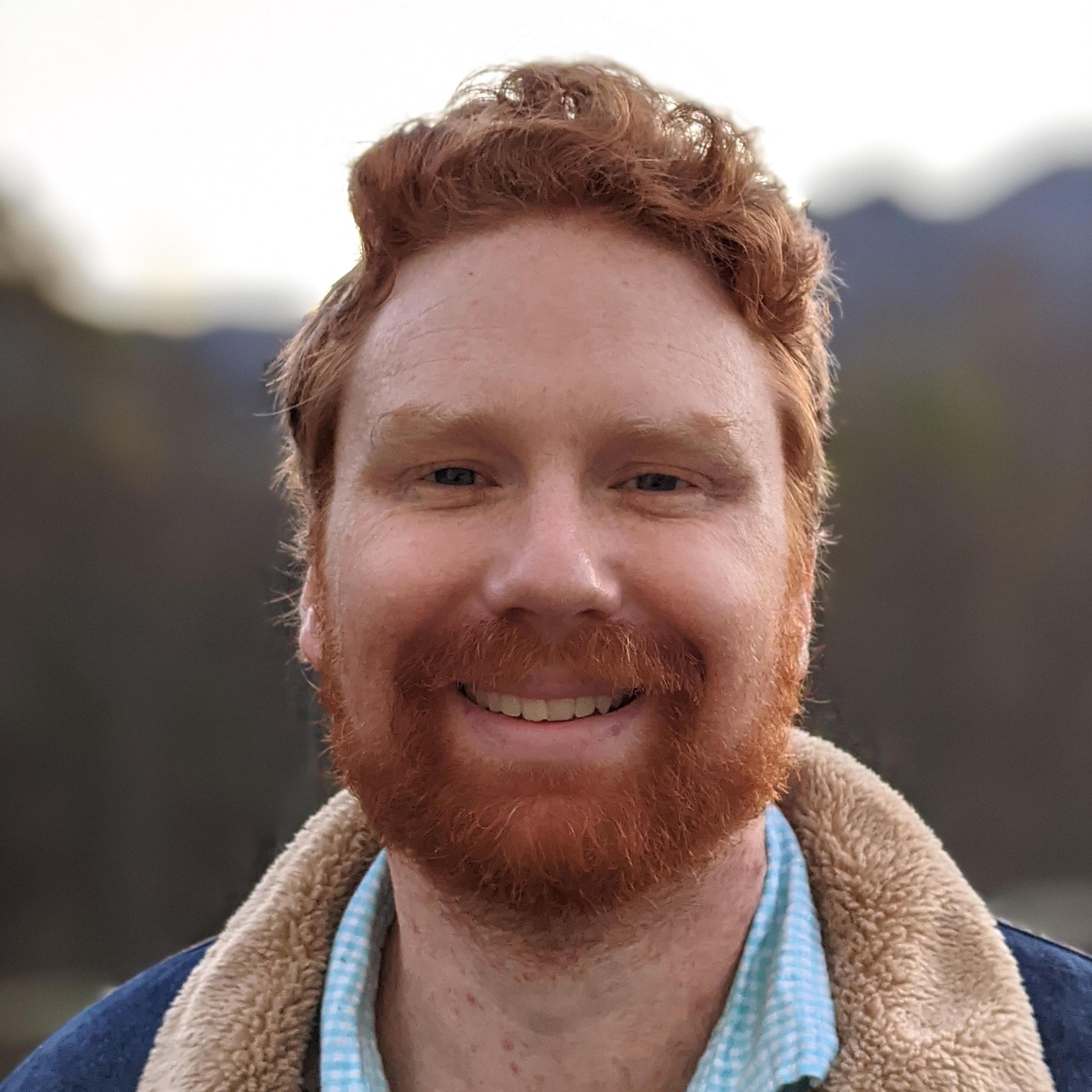 Colin Bruesch-Olsen's Profile Photo