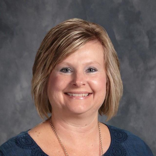 Christy Lively's Profile Photo