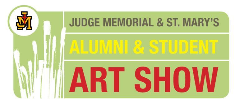 Alumni & Student Art Show: April 19-21 Featured Photo
