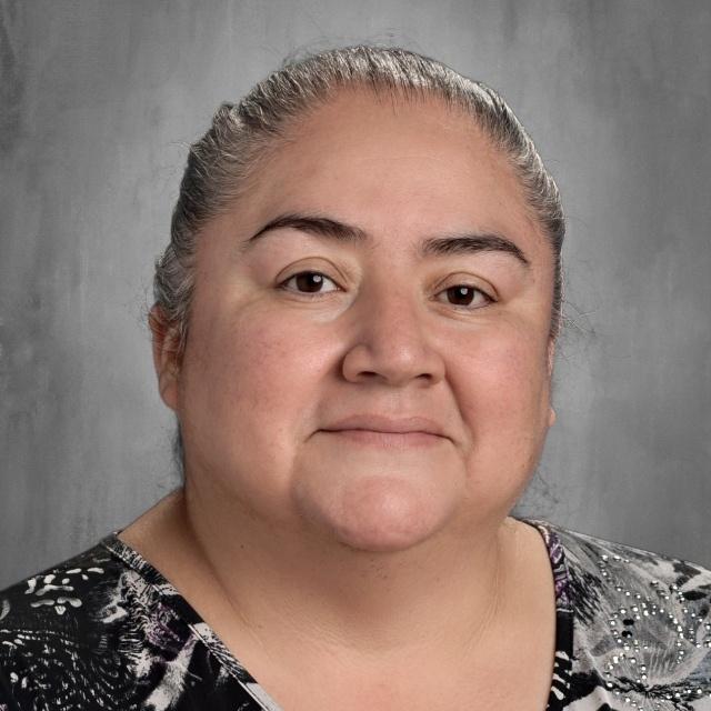 Nancy Rodriguez's Profile Photo