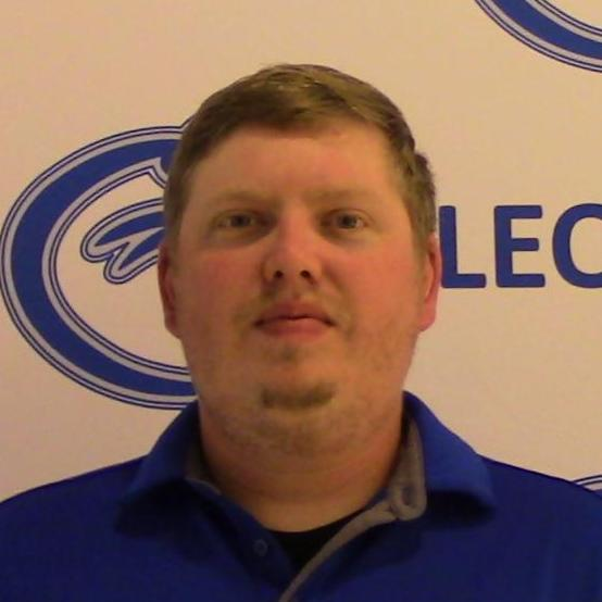Aaron Wright's Profile Photo