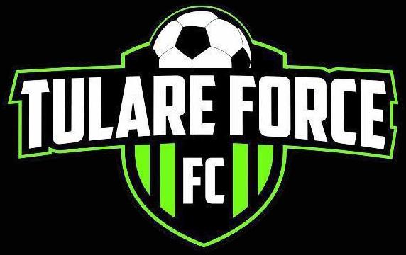 Tulare Force FC Logo