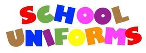 school uniforms sign.jpg