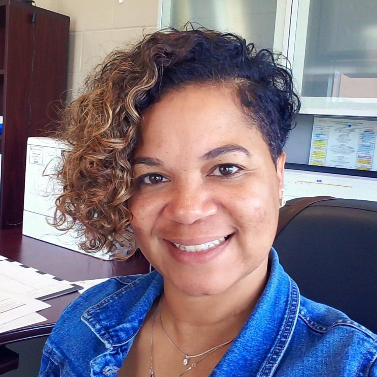 Trichina Williams's Profile Photo
