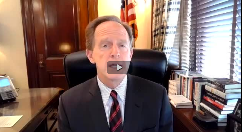 Message to Seniors from Senator Toomey Featured Photo