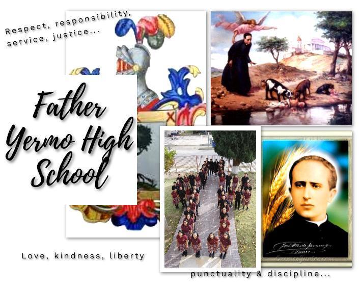 Father Yermo Schools
