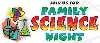 EPCHS Science Family Reading Night Thumbnail Image