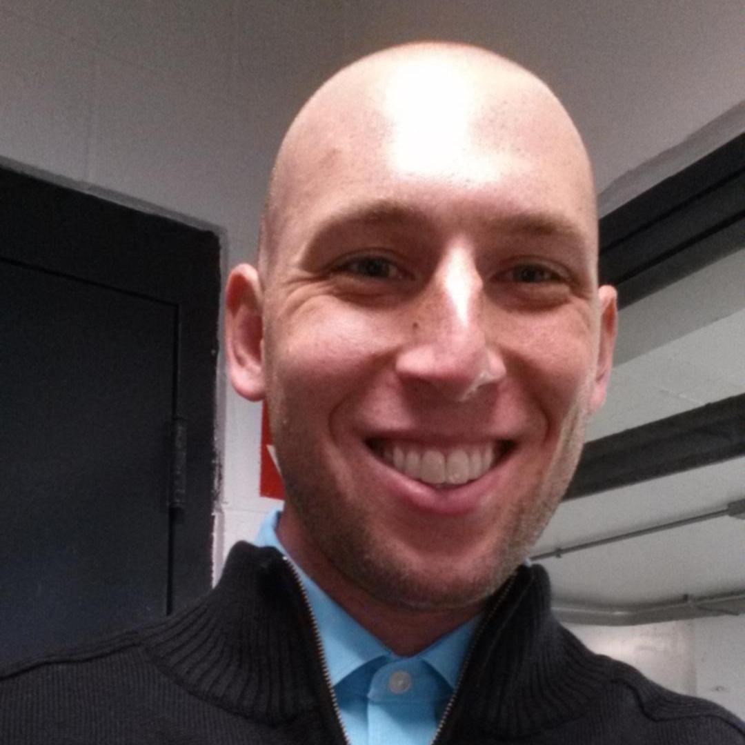 Cameron McConnell's Profile Photo