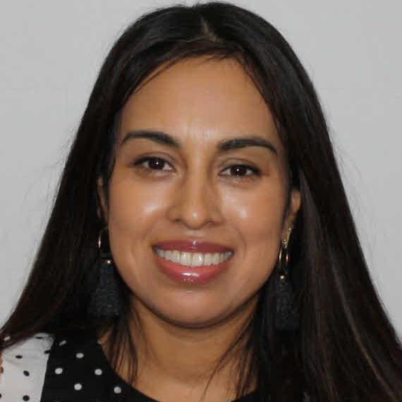 Arieth Salazar's Profile Photo