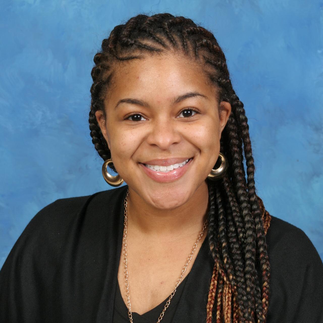 Erica Snipes's Profile Photo