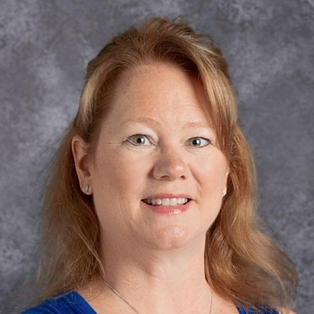 Lynn Angelastro's Profile Photo