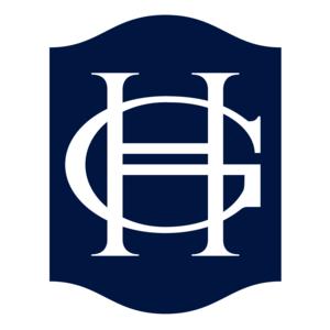GHS logo shield