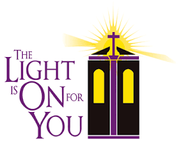 Advent: TheLight is On for You! Thumbnail Image