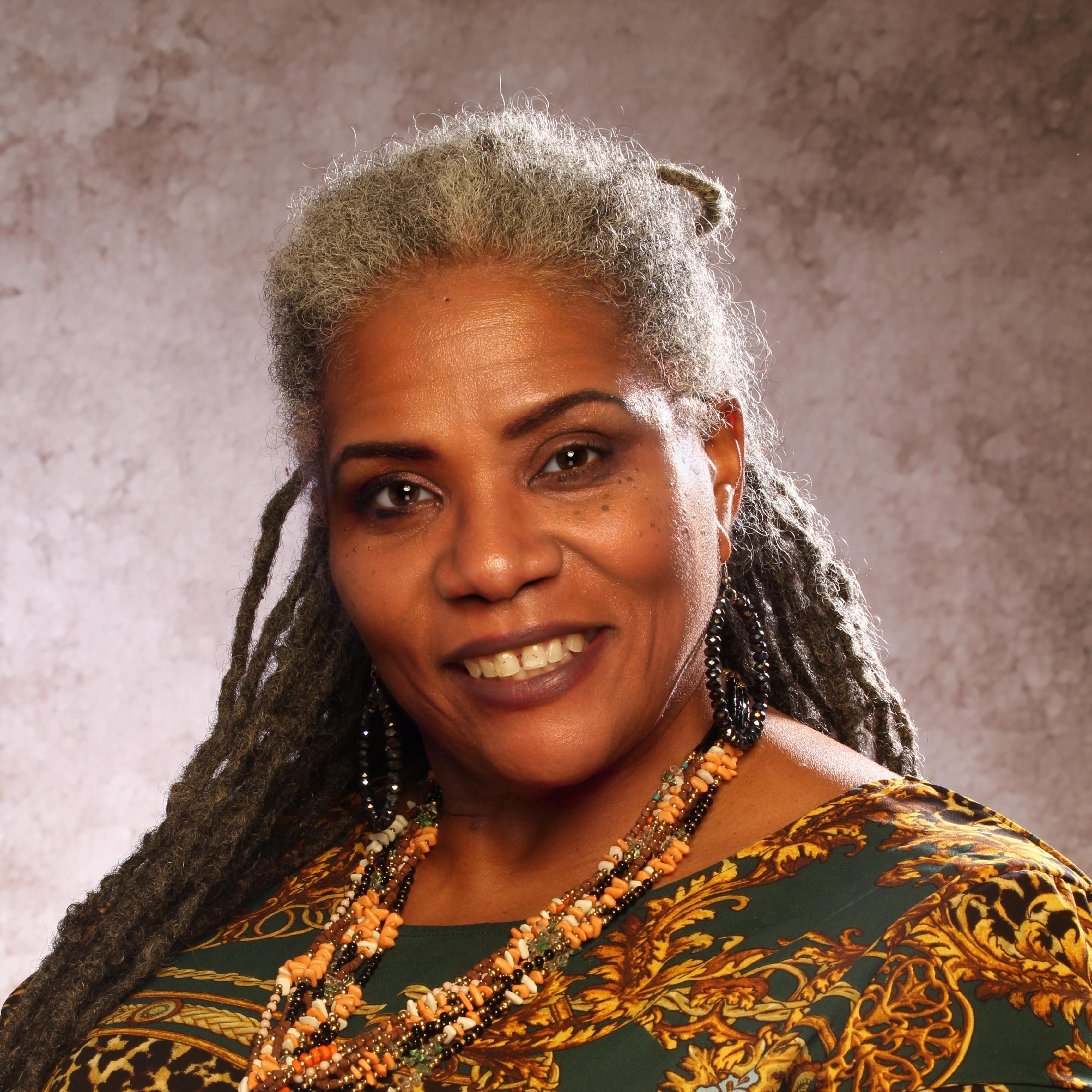 Stephanie Alfred's Profile Photo