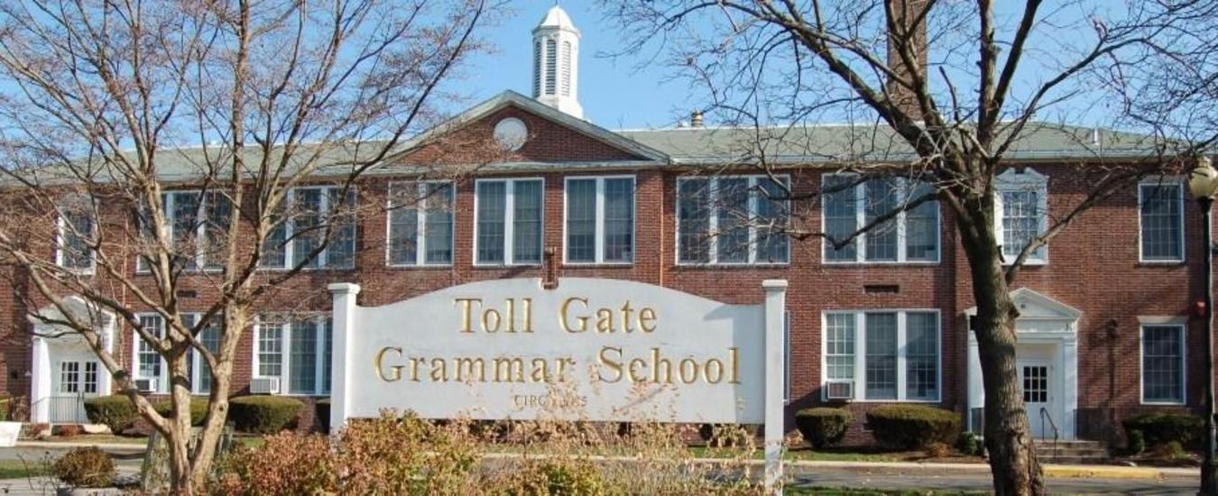 Toll Gate Grammar School