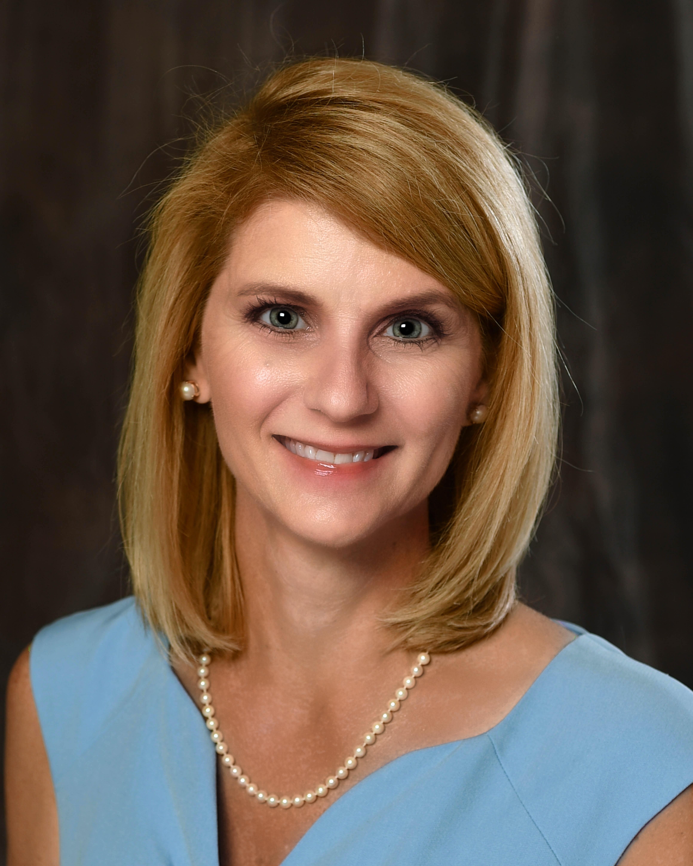Nicole Anderson, S.L. Mason Elementary School, VCS Teacher of the Year