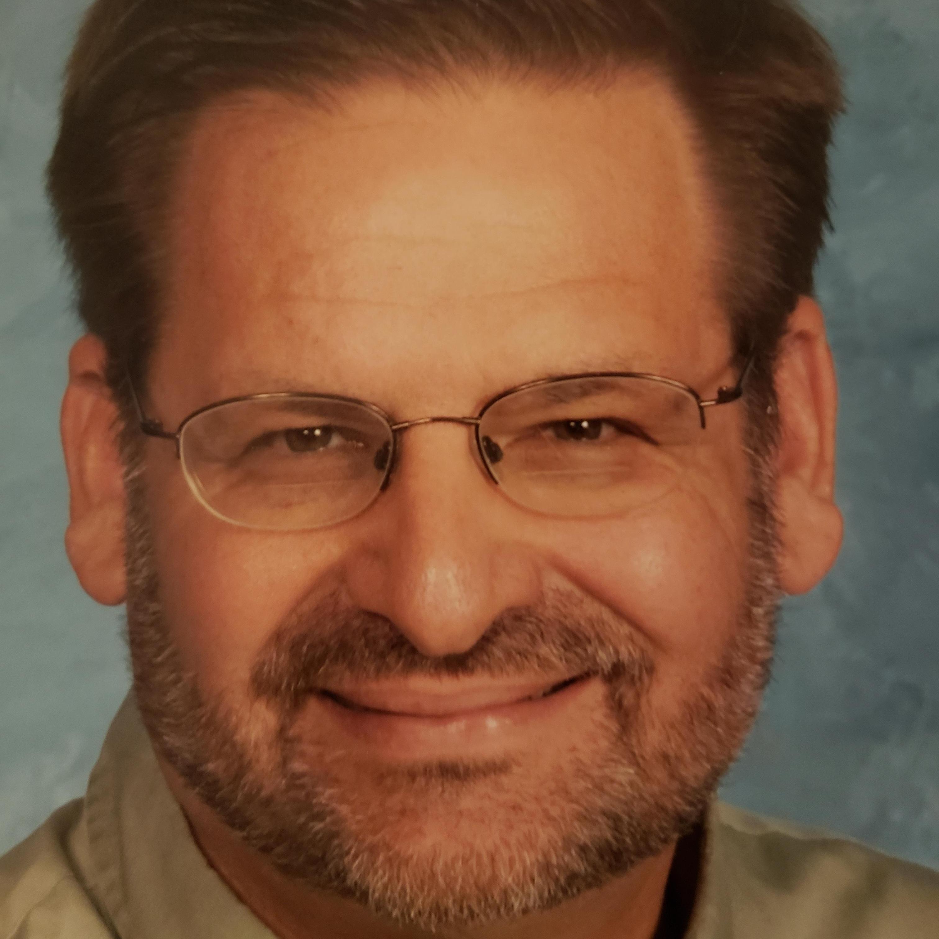 Nathan Brown's Profile Photo