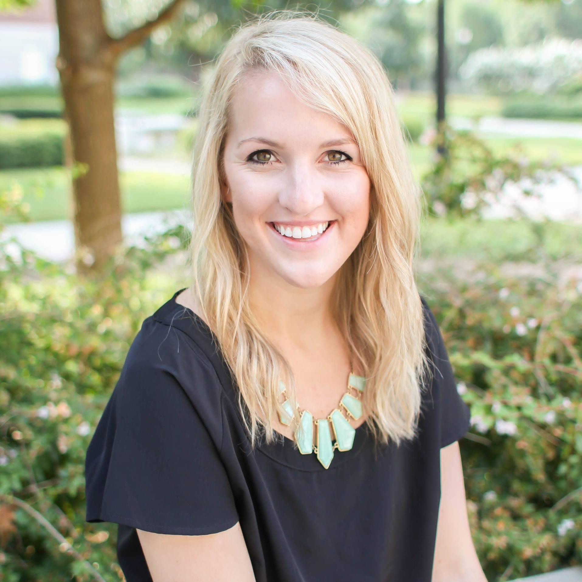 Jessica Bishop's Profile Photo