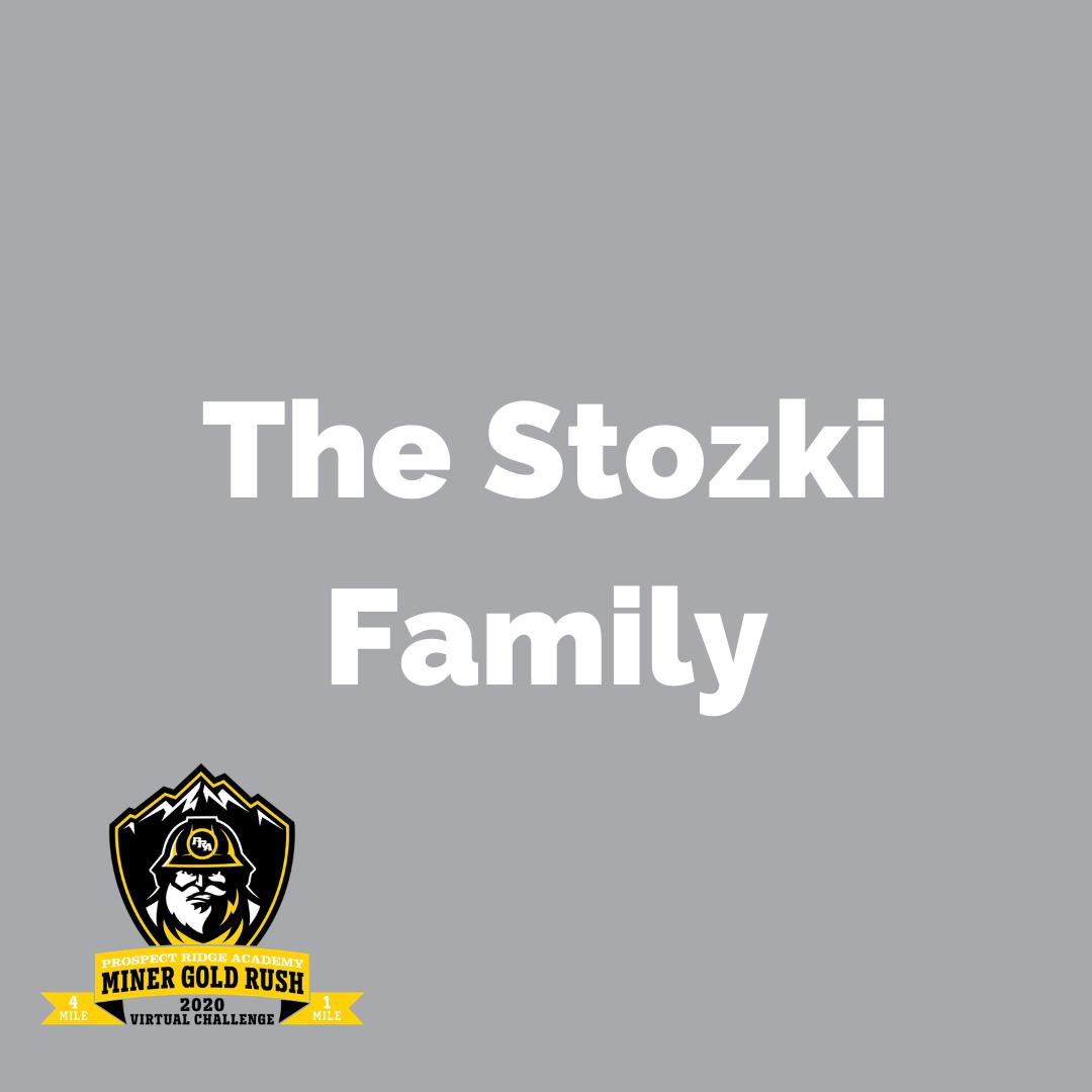 Stozki Family