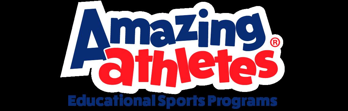 Amazing Athletes logo