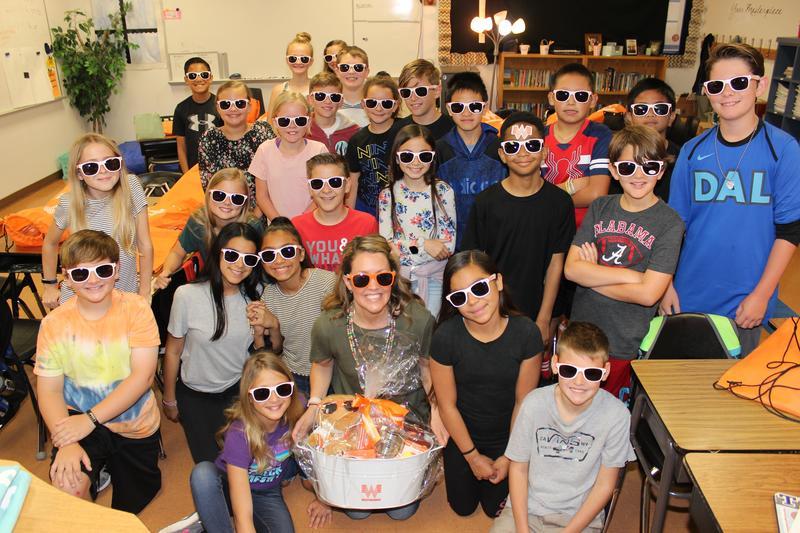 Specht ES 5th Grade