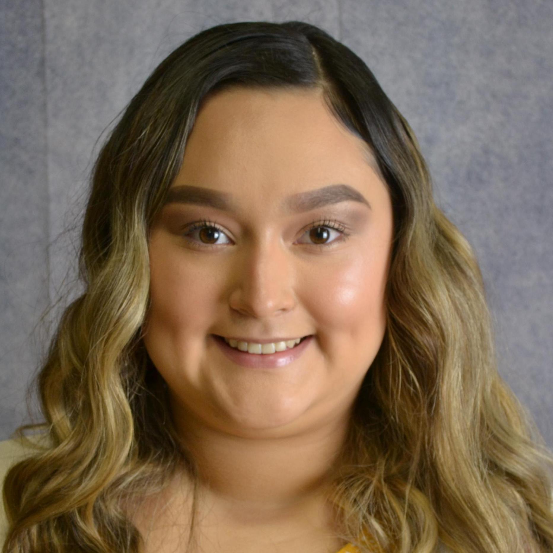 Katie Orta's Profile Photo
