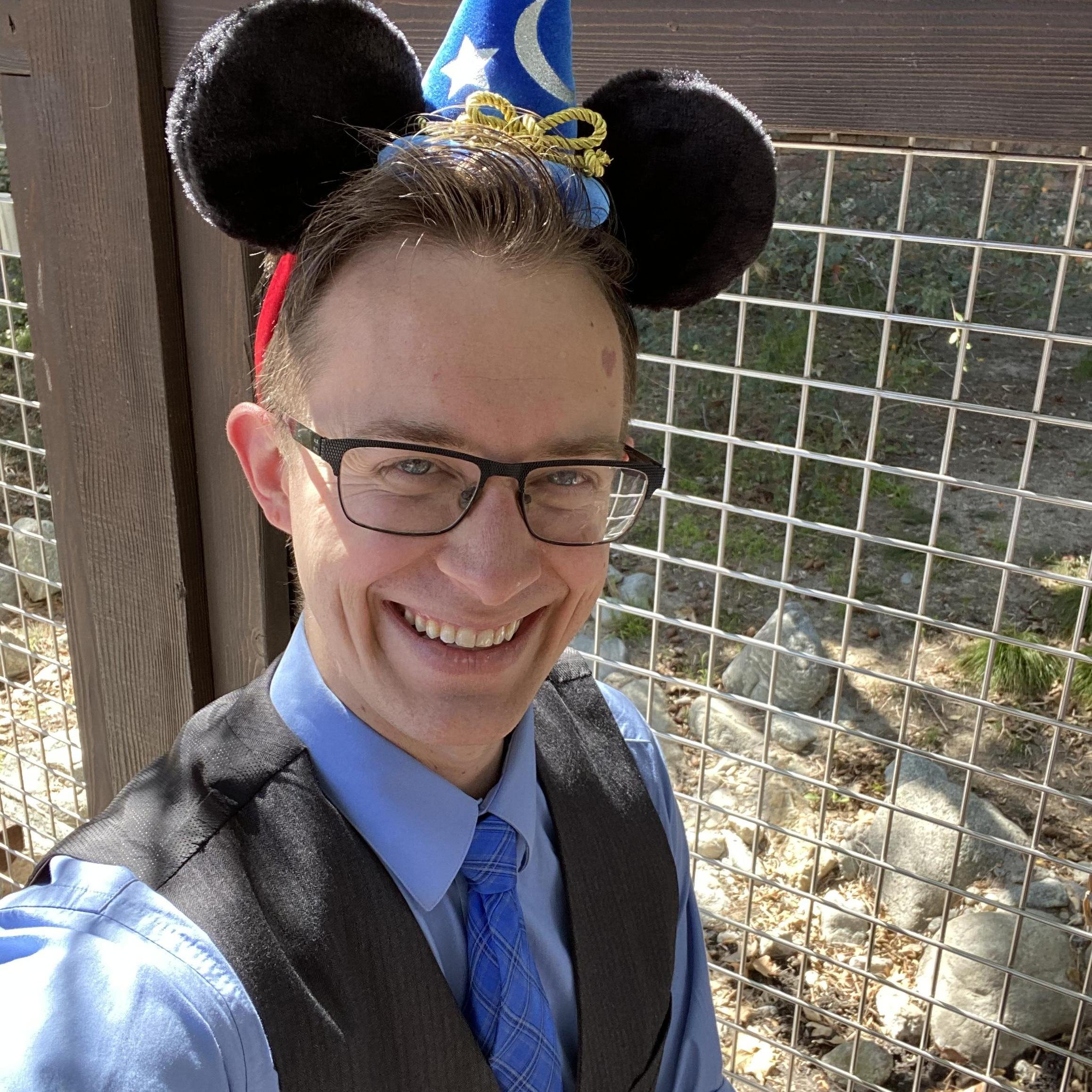 Jacob Walters's Profile Photo