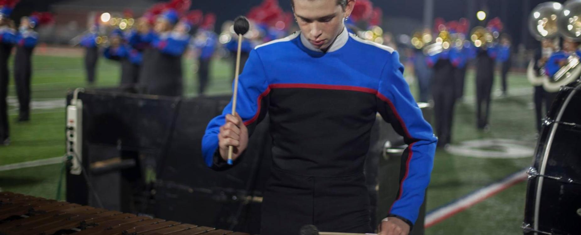 PCHS Band