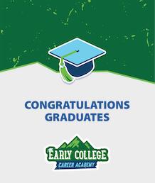 ECCA graduates