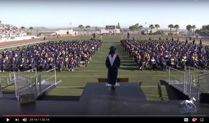 YLHS 2018 Graduation Ceremony