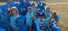 Fun Run Field Day