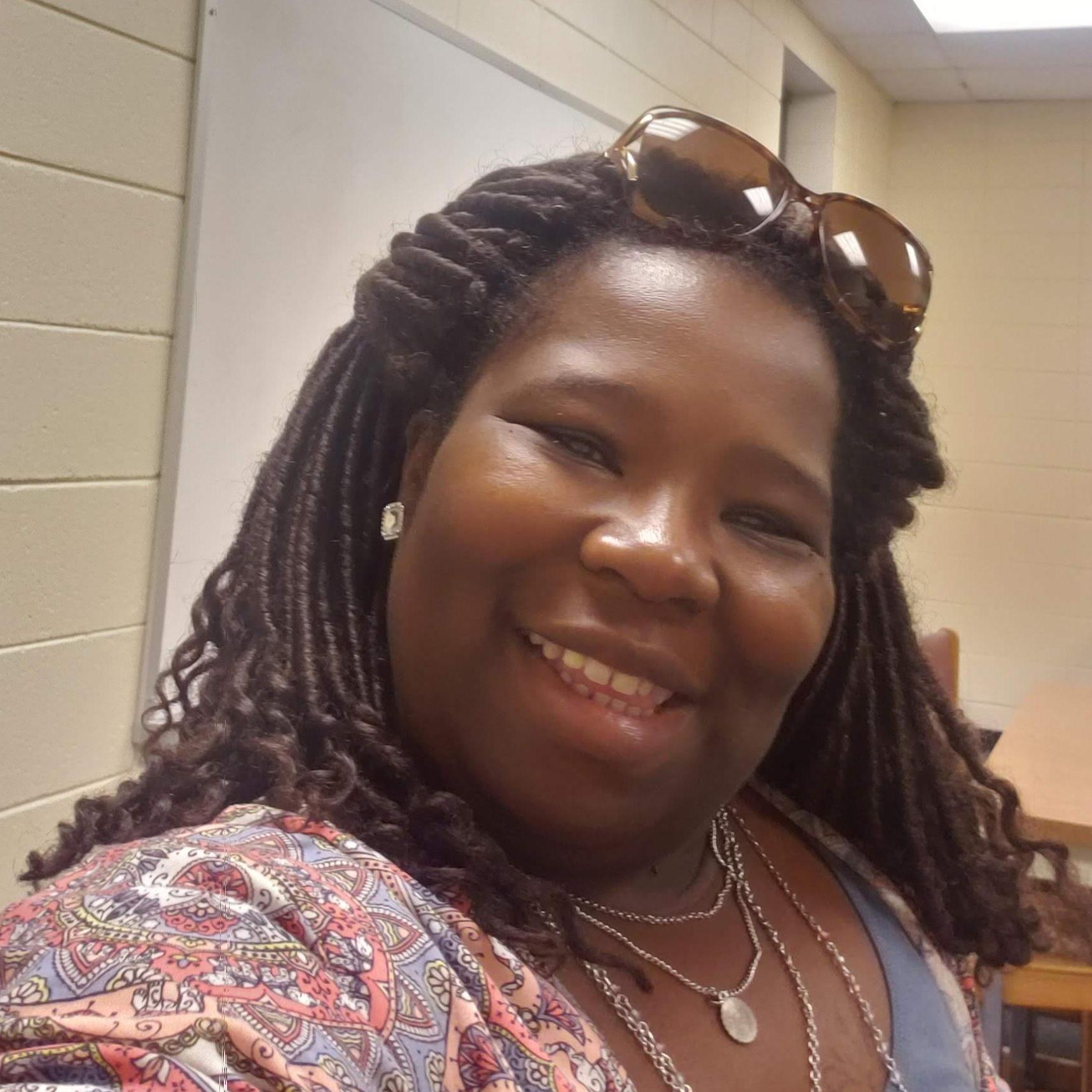 Valencia Patterson's Profile Photo