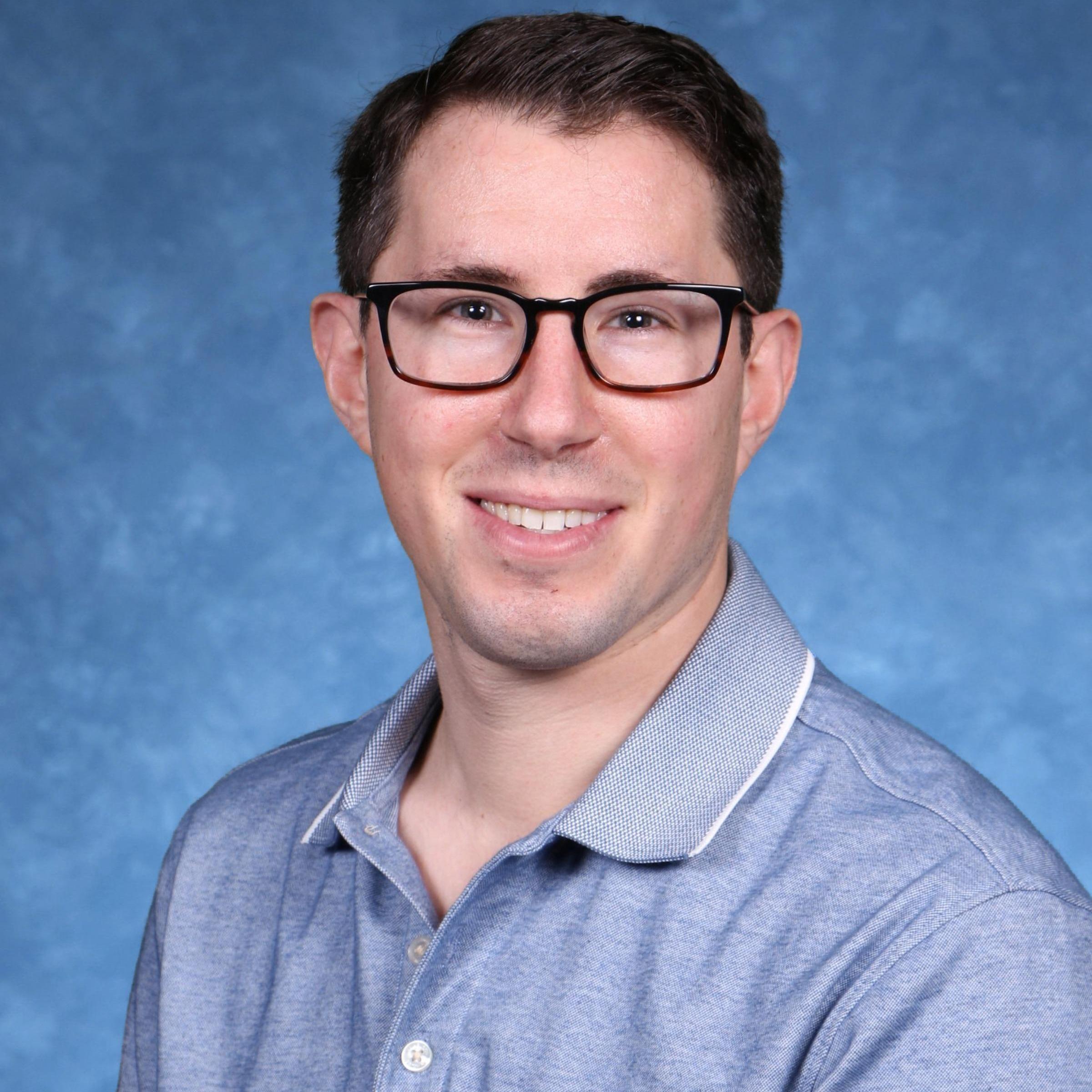 Zachary Gitlin's Profile Photo