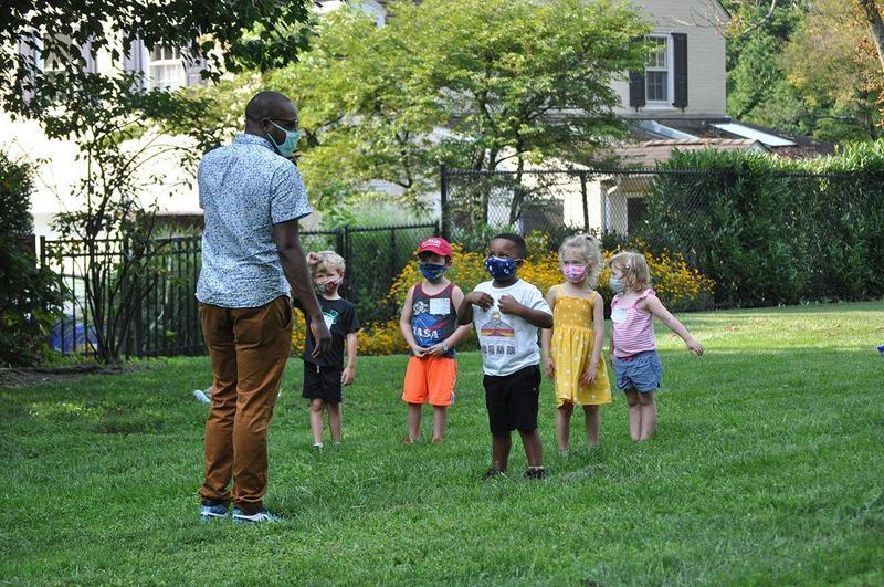 Pre-kindergarten meet-ups Featured Photo