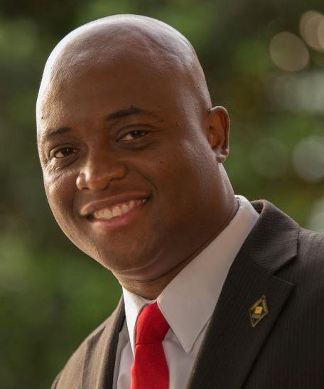 Tafari Anderson
