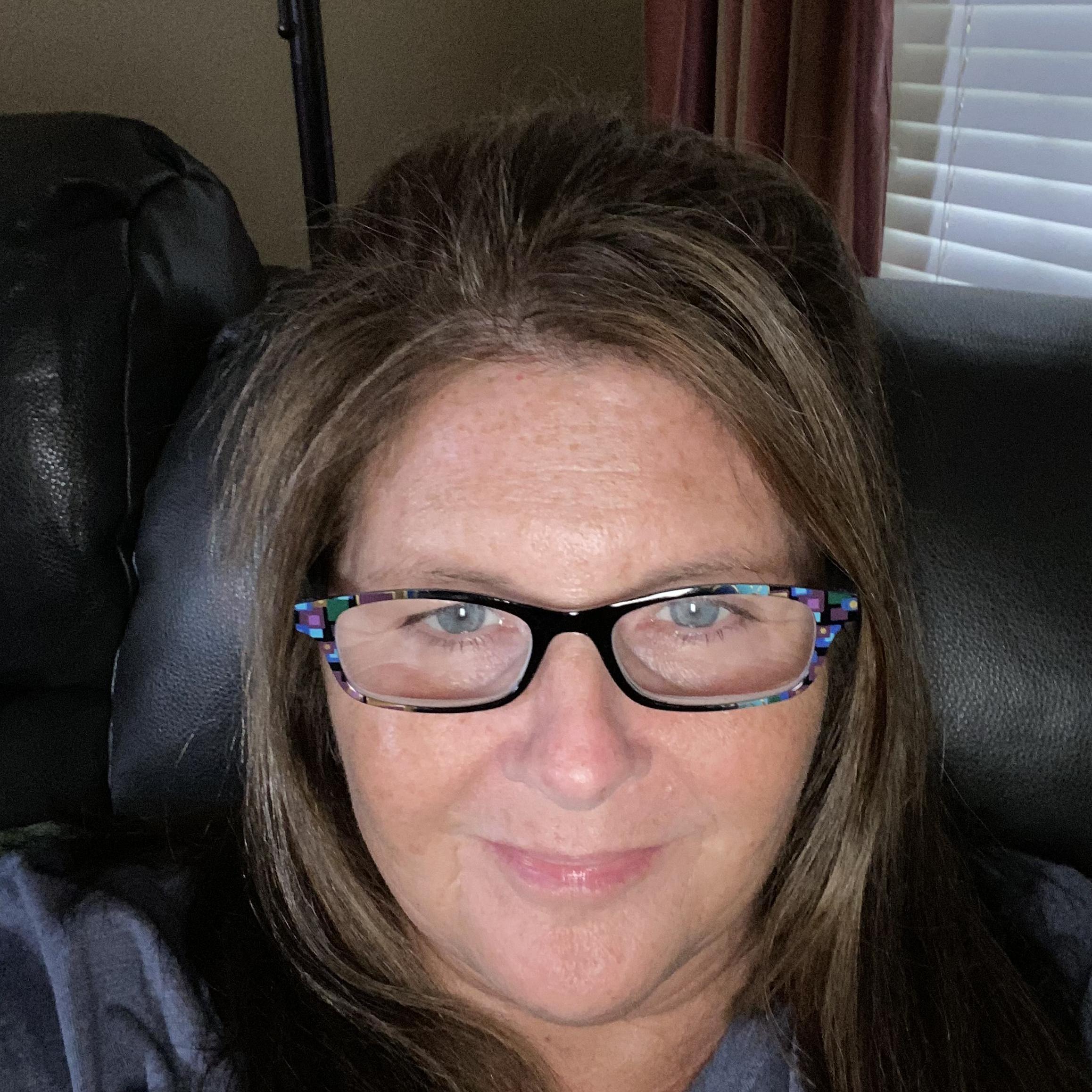 Kim Burkey's Profile Photo