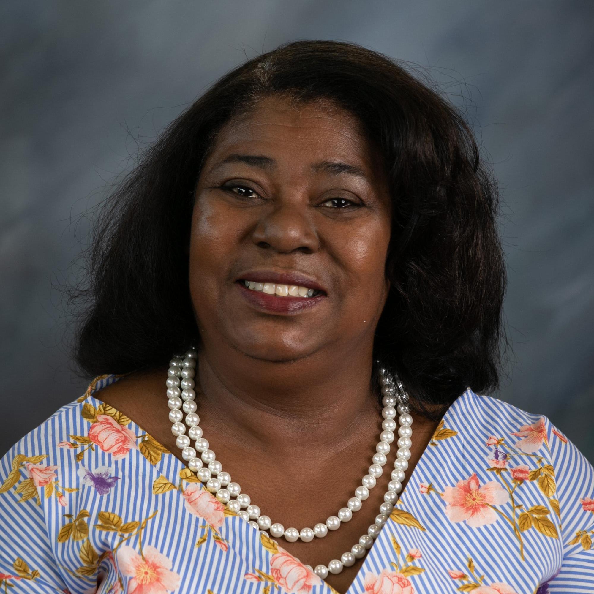 Faye Patrick's Profile Photo