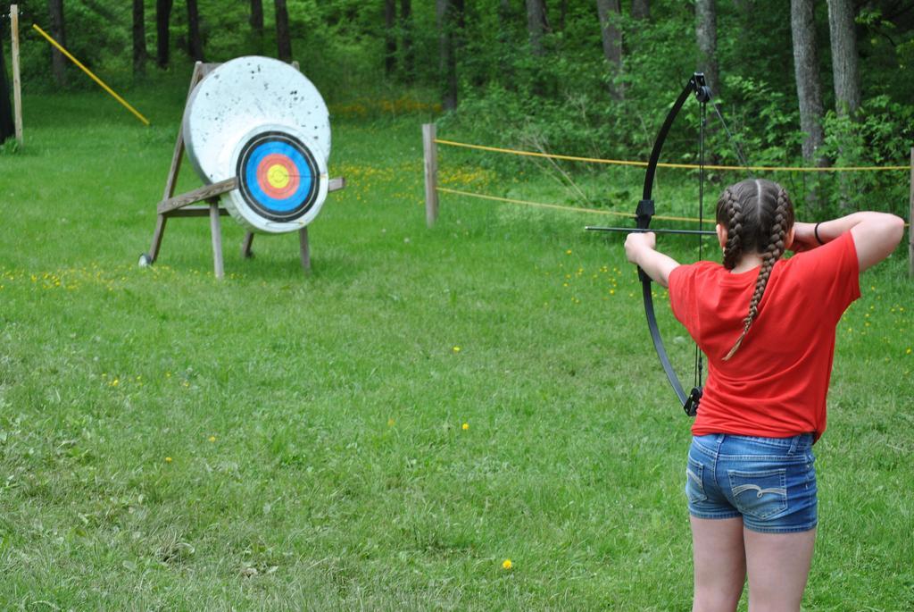 Archery 3
