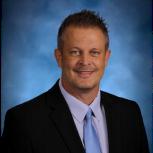 Stephen Denny (Head of School)'s Profile Photo